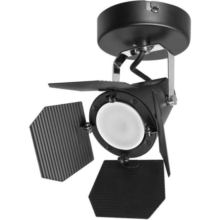 Спот Arte Lamp A3092AP-1BK