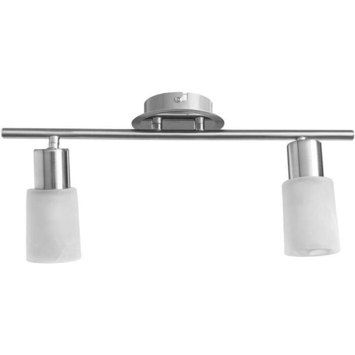 Спот Arte Lamp A4510PL-2SS