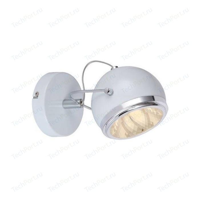 Спот Arte Lamp A4509AP-1WH спот arte lamp a9154ap 1wh