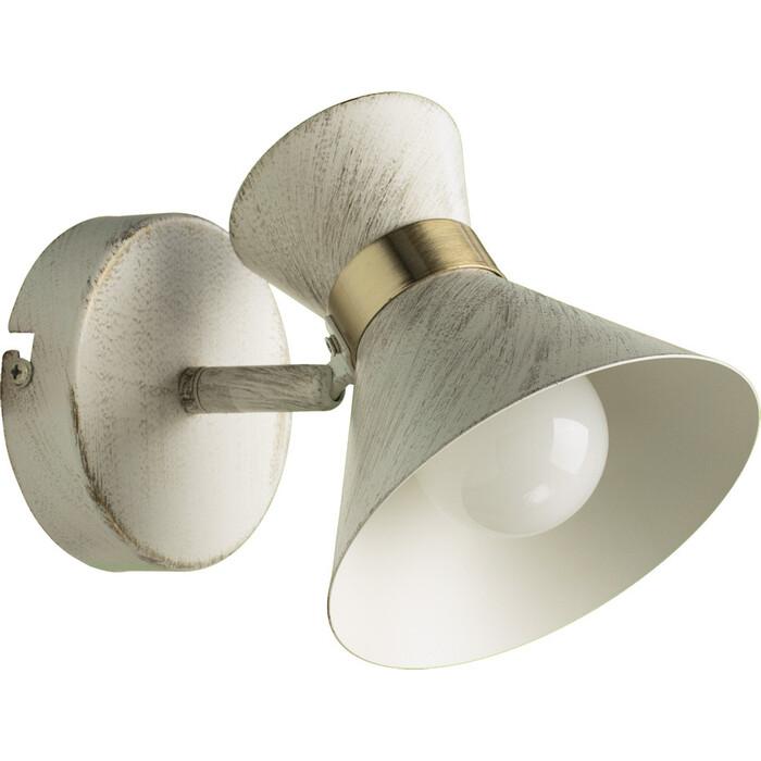 Спот Arte Lamp A1406AP-1WG спот arte lamp cono a5218ap 1wg 40 вт