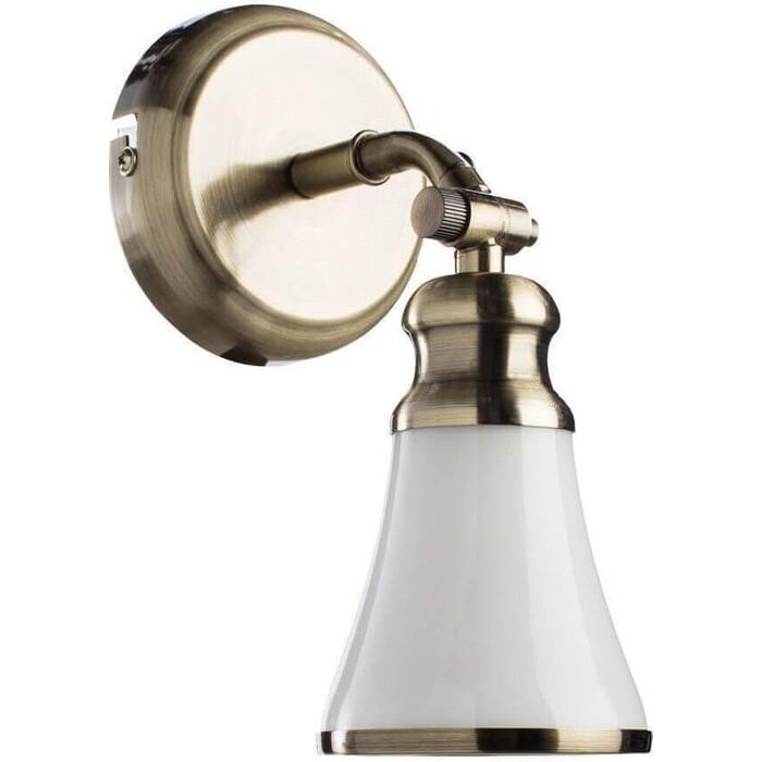 Спот Arte Lamp A9231AP-1AB