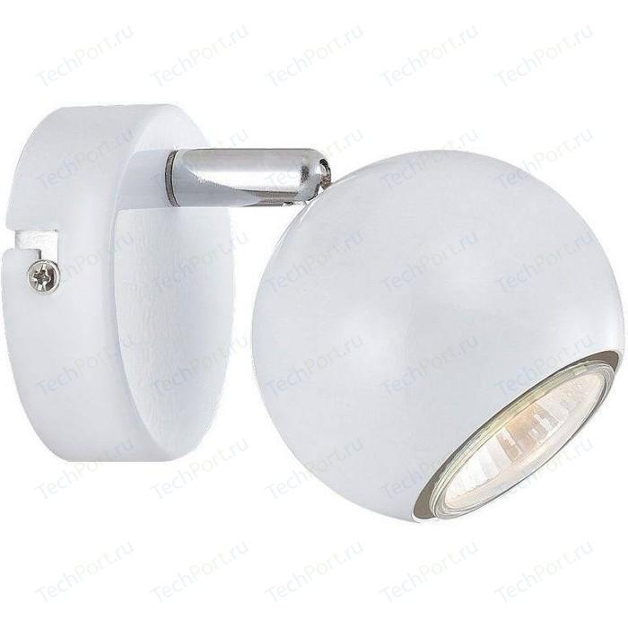 Спот Arte Lamp A6251AP-1WH