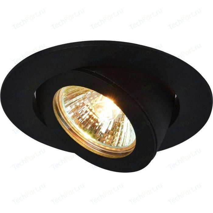 Потолочный светильник Arte Lamp A4009PL-1BK