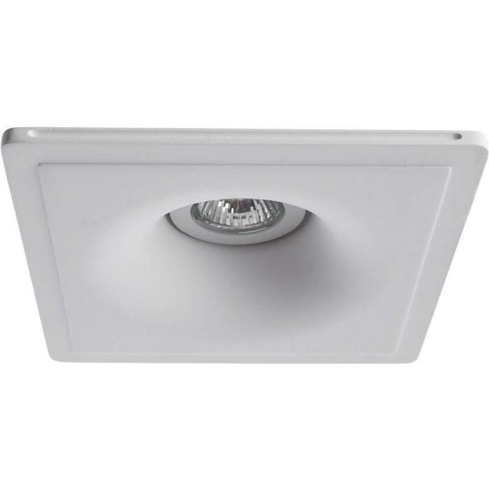 Встраиваемый светильник Arte Lamp A9410PL-1WH