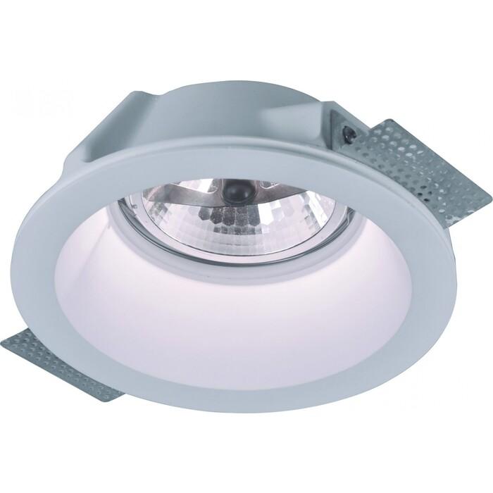 Фото - Встраиваемый светильник Arte Lamp A9270PL-1WH a2620pl 1wh