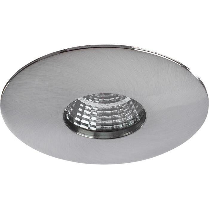 Встраиваемый светодиодный светильник Arte Lamp A5438PL-1SS