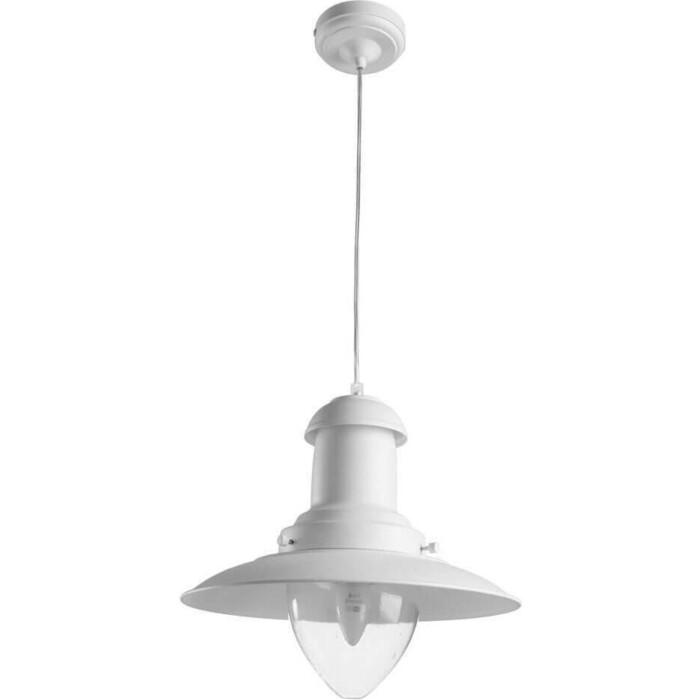 Подвесной светильник Arte Lamp A5530SP-1WH подвесной светильник artelamp a3122sp 1wh