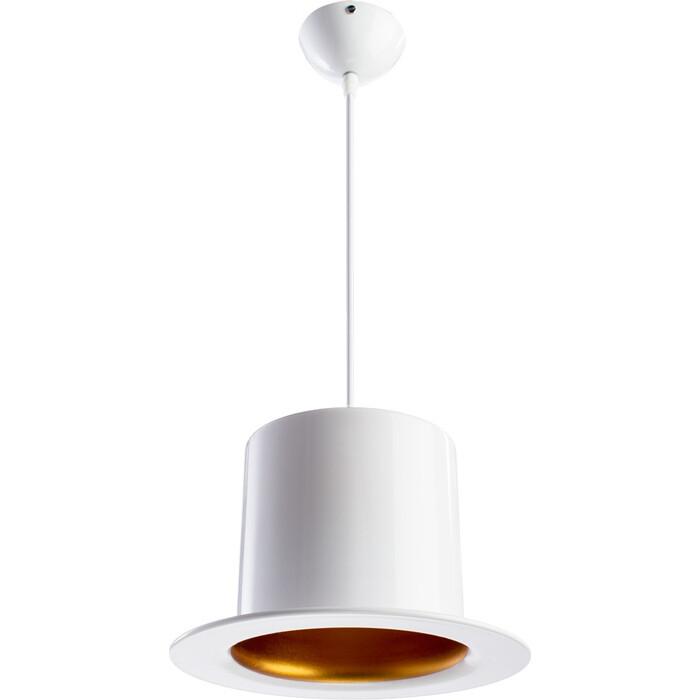 Подвесной светильник Arte Lamp A3236SP-1WH подвесной светильник artelamp a3122sp 1wh