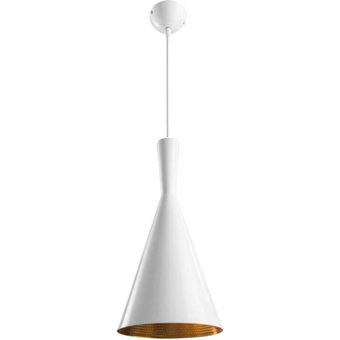 Подвесной светильник Arte Lamp A3408SP-1WH подвесной светильник arte lamp a3408sp 1bk