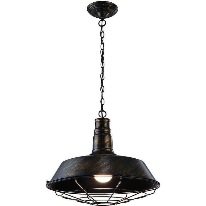 Подвесной светильник Arte Lamp A9183SP-1BR