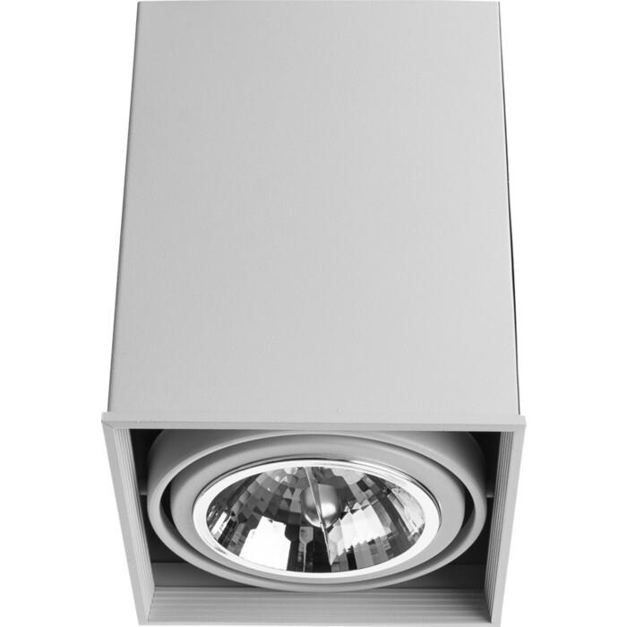 Потолочный светильник Arte Lamp A5936PL-1WH