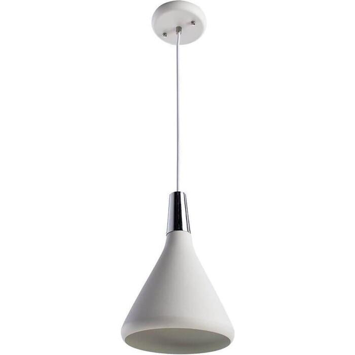 Подвесной светильник Arte Lamp A9154SP-1WH подвесной светильник artelamp a3122sp 1wh