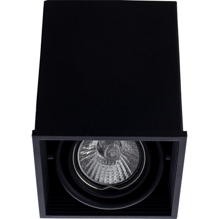 Потолочный светильник Arte Lamp A5942PL-1BK