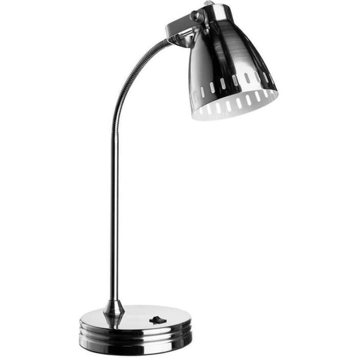 Настольная лампа Arte Lamp A2214LT-1SS