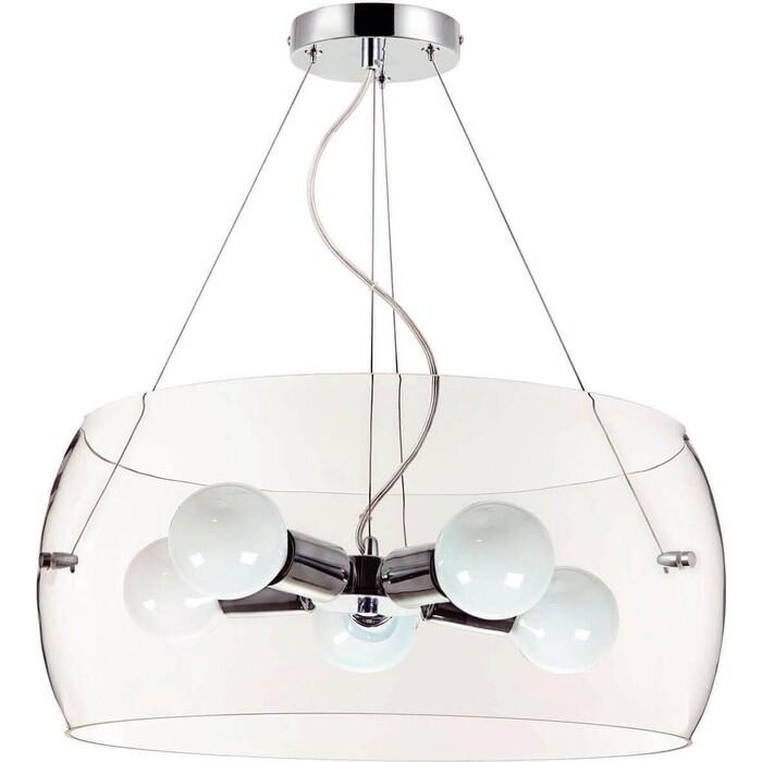 Подвесная люстра Arte Lamp A8057SP-5CC