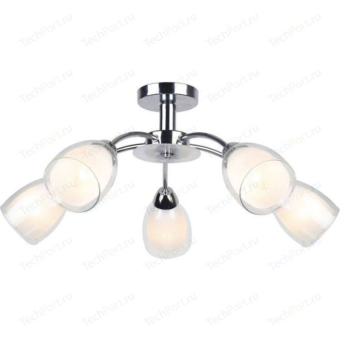 Потолочная люстра Arte Lamp A7201PL-5CC