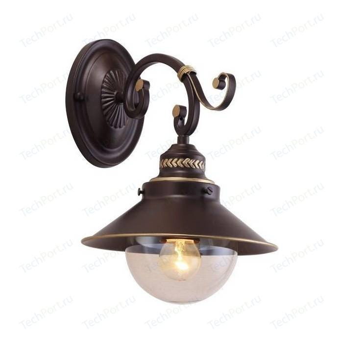 Бра Arte Lamp A4577AP-1CK