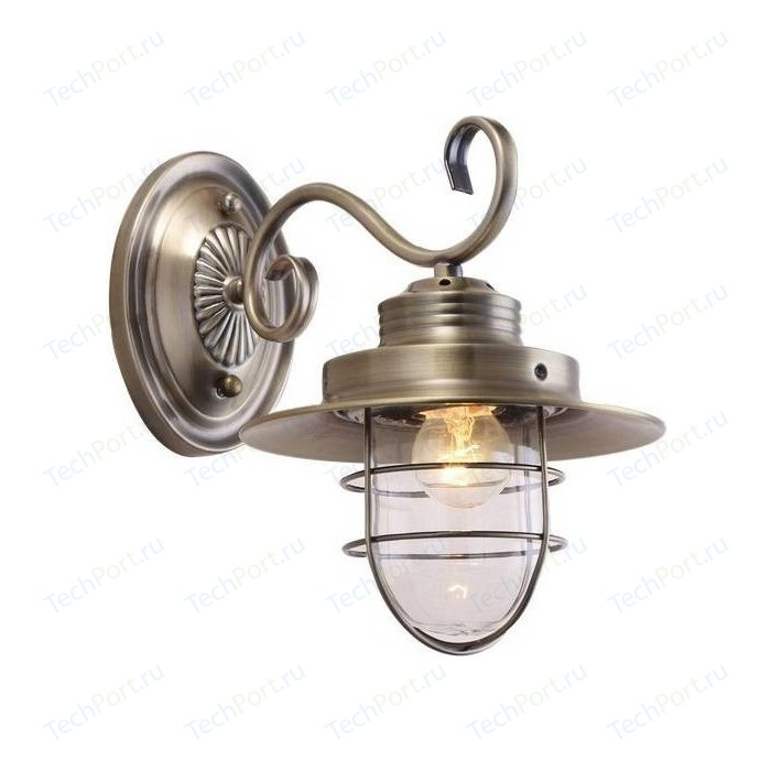Бра Arte Lamp A4579AP-1AB