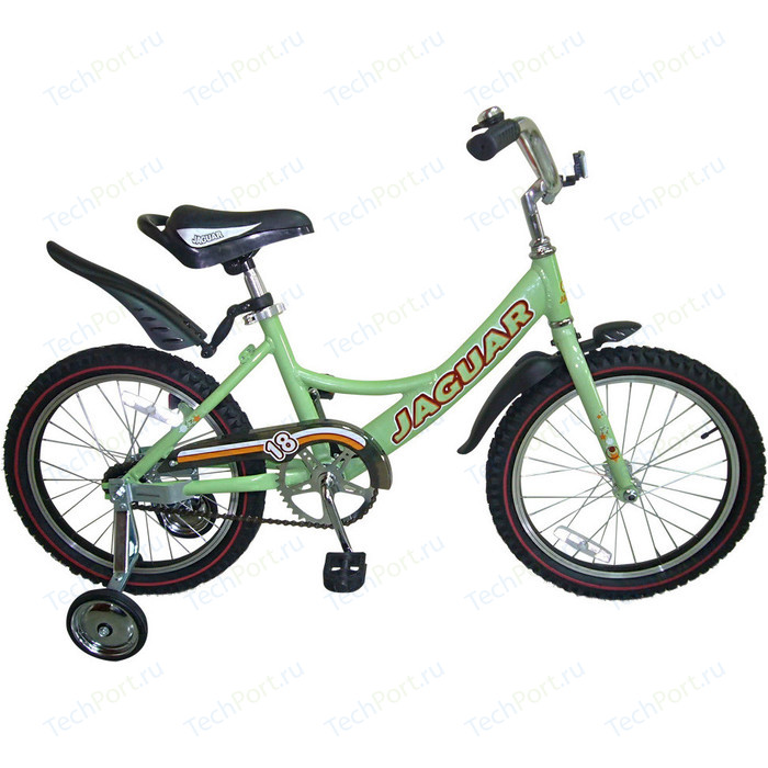 цена на Велосипед 2-х колесный Jaguar MS-A182 Alu салатовый