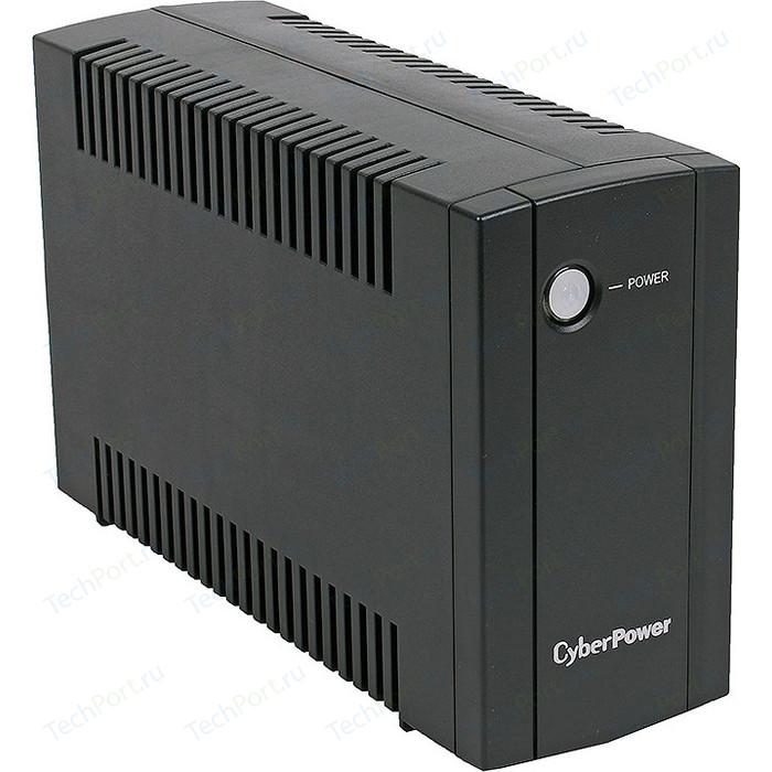 ИБП CyberPower UT650E (2 EURO)