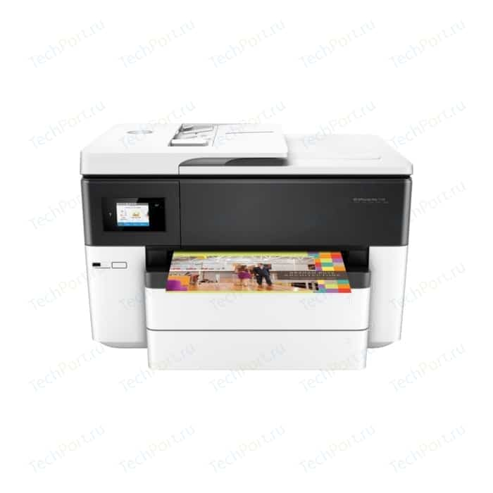 МФУ HP OfficeJet 7740