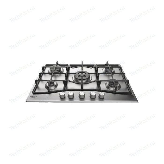 Газовая варочная панель Hotpoint-Ariston 751 PCN T/IX/HA