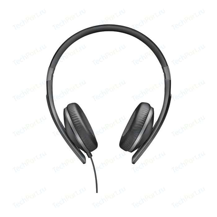 Наушники Sennheiser HD2.30G black