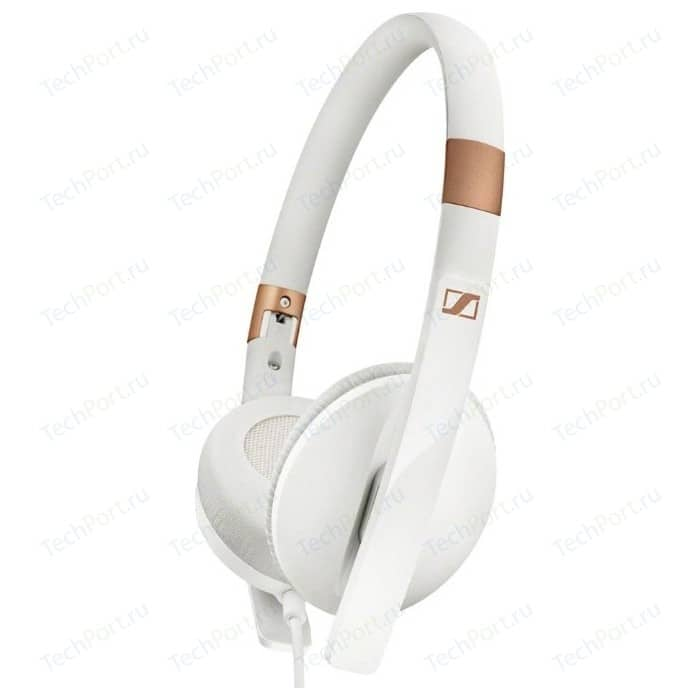 Наушники Sennheiser HD2.30i white