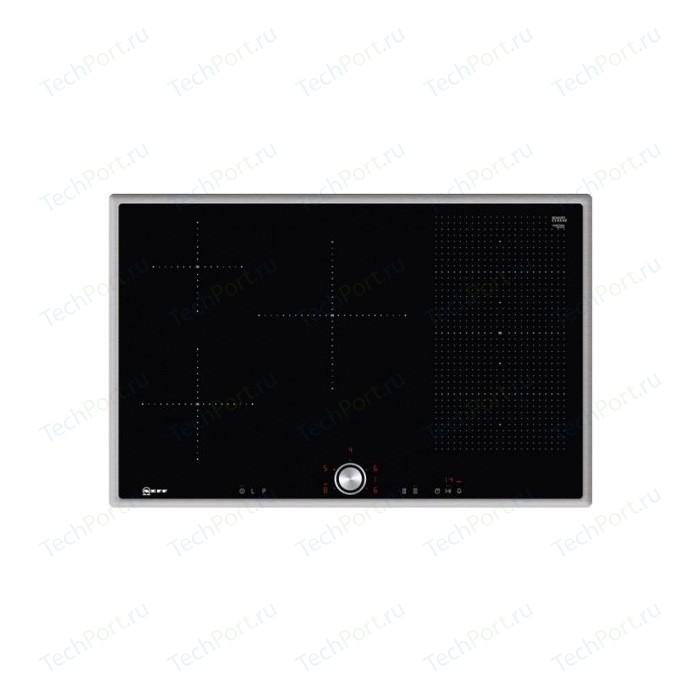 Индукционная варочная панель NEFF T58BT20N0 индукционная варочная панель neff t46ts61n0