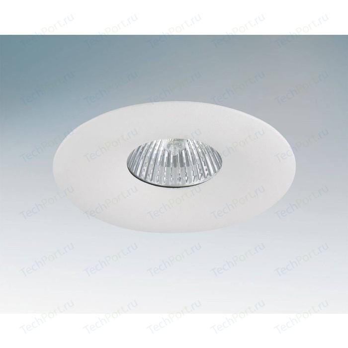 Точечный светильник Lightstar 10010