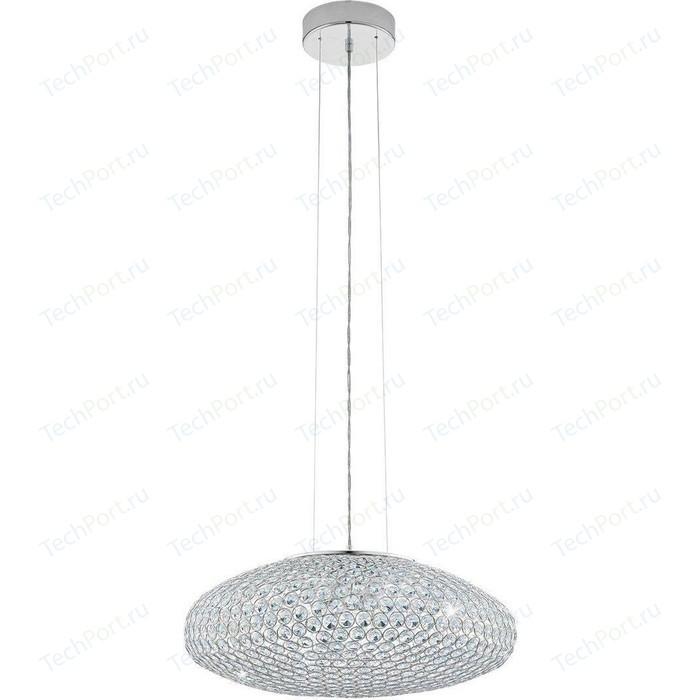 Фото - Подвесной светильник Eglo 95287 eglo подвесной светильник eglo rebecca 90743