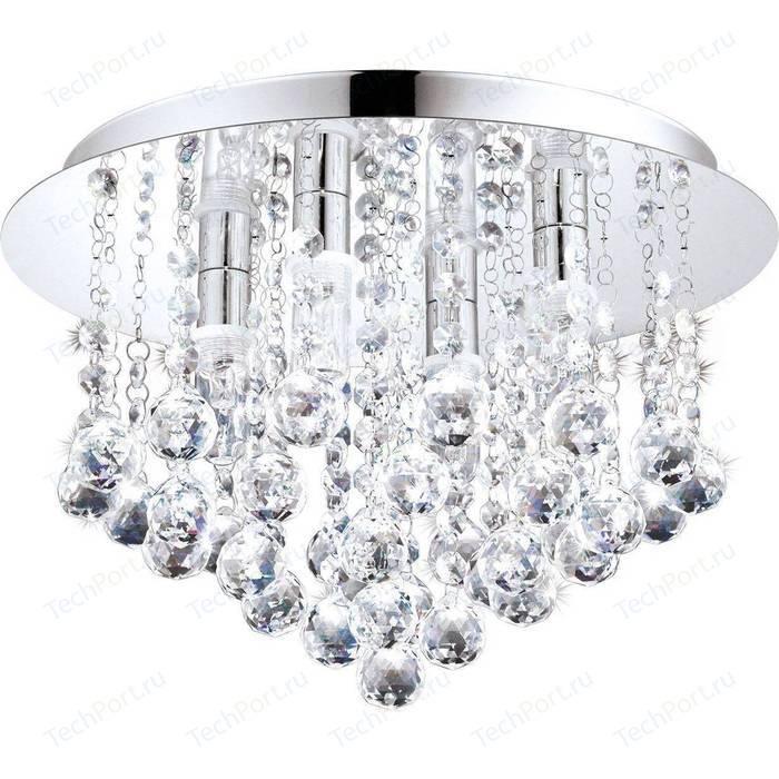 Потолочный светильник Eglo 94878 потолочный светильник eglo 94528