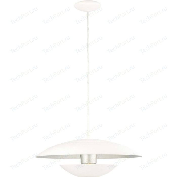 Фото - Подвесной светильник Eglo 95756 eglo подвесной светильник eglo rebecca 90743