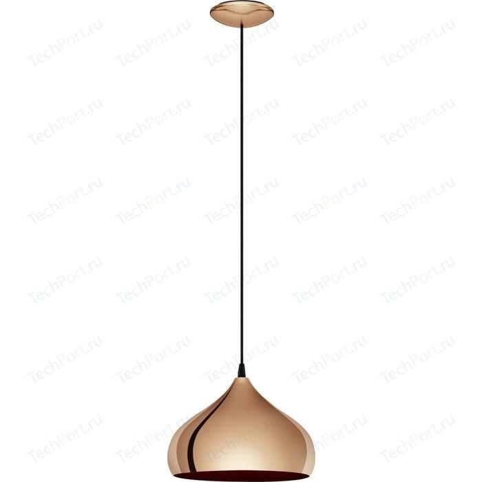 Фото - Подвесной светильник Eglo 49449 eglo подвесной светильник eglo rebecca 90743