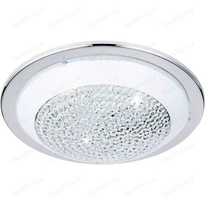 Потолочный светодиодный светильник Eglo 95641 потолочный светильник eglo 94528