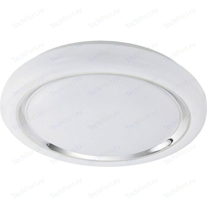 Потолочный светодиодный светильник Eglo 96024 потолочный светодиодный светильник eglo 96168