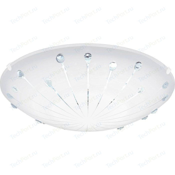 Потолочный светодиодный светильник Eglo 96113 цена 2017