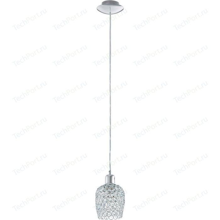 Фото - Подвесной светильник Eglo 94896 eglo подвесной светильник eglo rebecca 90743