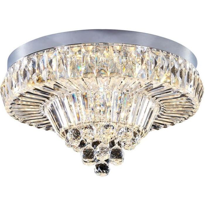 Потолочный светодиодный светильник Citilux CL320121