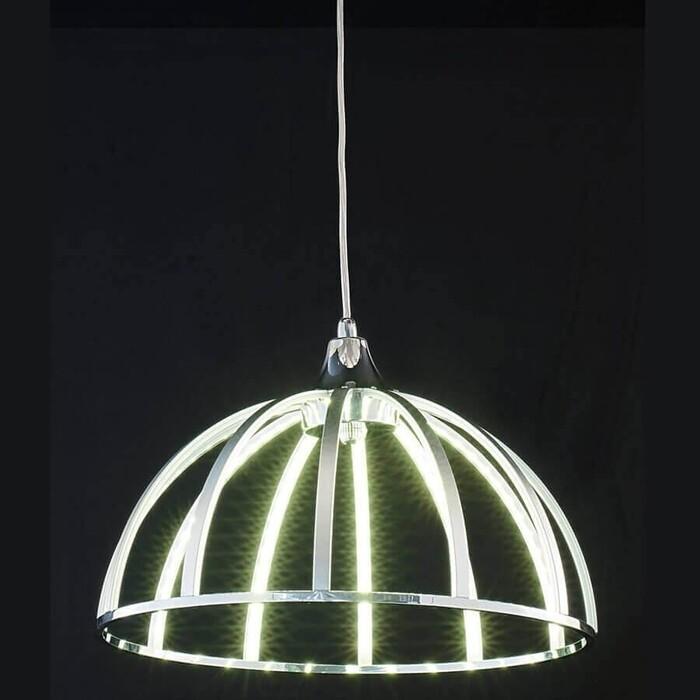 Фото - Подвесной светодиодный светильник Citilux CL255044 подвесной светодиодный светильник citilux cl01pbl120