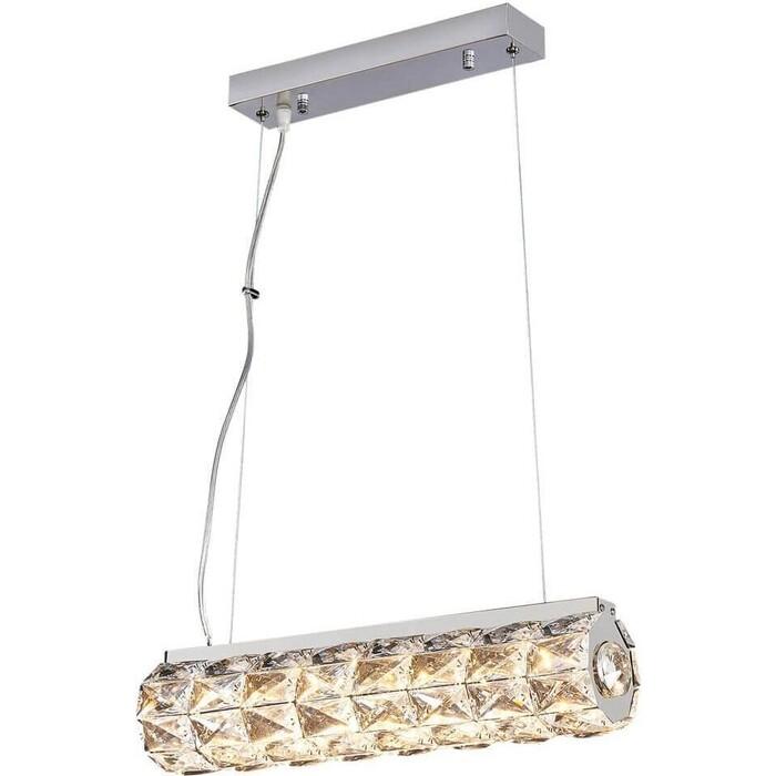 Фото - Подвесной светодиодный светильник Citilux CL320321 подвесной светодиодный светильник citilux cl01pbl120