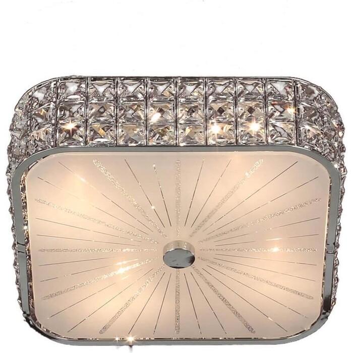 Потолочный светильник Citilux CL324241 потолочный светильник citilux cl156231