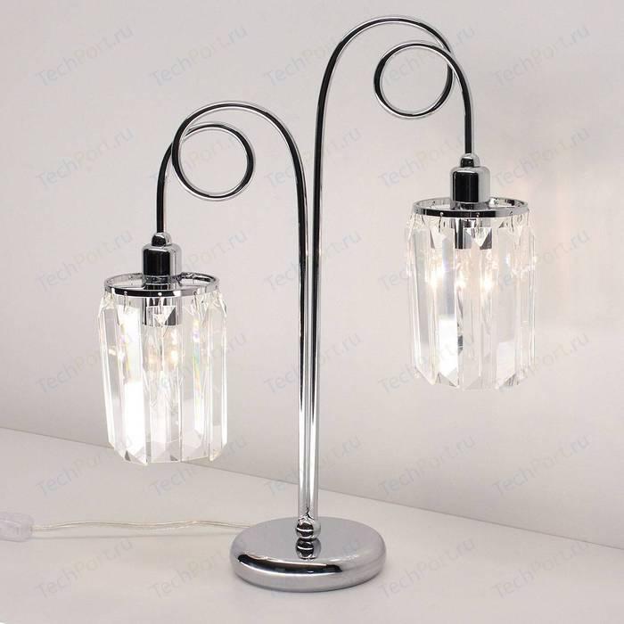 Настольная лампа Citilux CL330821 настольная лампа citilux cl224811