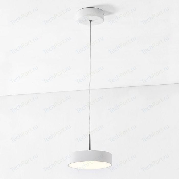 Фото - Подвесной светодиодный светильник Citilux CL712S180 подвесной светодиодный светильник citilux cl01pbl120
