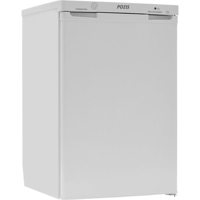 Холодильник Pozis RS-411 белый холодильник pozis rs 411 s
