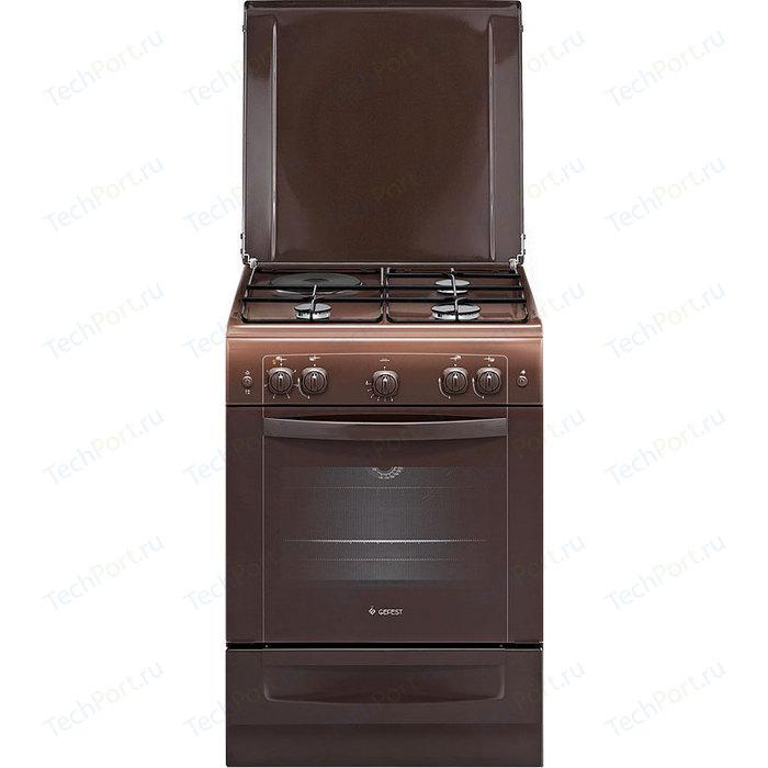 Комбинированная плита GEFEST 6110-01 0001 a50l 0001 0260 a50l 0001 0344