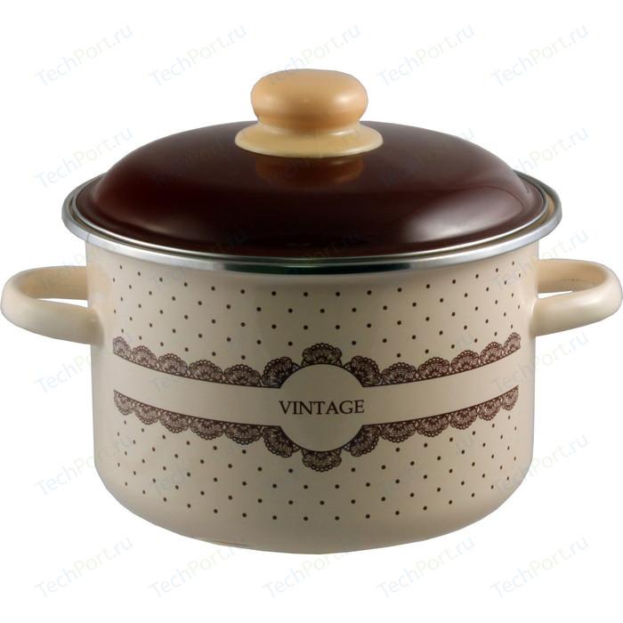 Кастрюля 4.0 л Appetite Vintage (6RD201M)