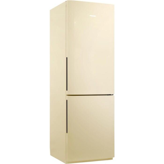 Холодильник Pozis RK FNF-170 бежевый ручки вертикальные