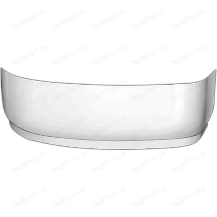 Фронтальная панель Vagnerplast Selena L 160x105 левая, bianco (VPPP16005FL3-04)