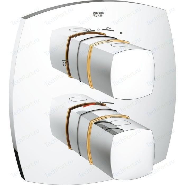 Термостат для ванны Grohe Grandera с механизмом (19937IG0, 35500000)